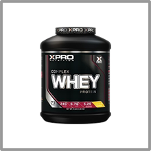 XPRO WHEY COMPLEX PROTEİN TOZU 2280GR