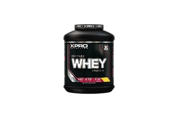 XPRO WHEY COMPLEX PROTEİN TOZU 2280 GR