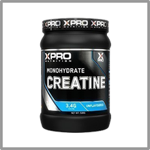 XPRO CREATİNE MONOHYDRATE