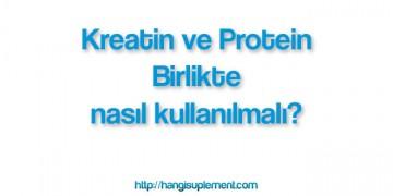 protein-ve-kreatin-birlikte-nasil-kullanilir