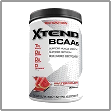 SCİVATİON XTEND BCAA