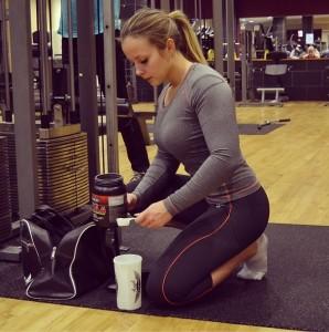 supplementler sadece kas yapmanıza değil kilo vermenize de yardımcı olabilir...
