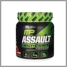 MUSCLEPHARM ASSAULT SPORT 360GR