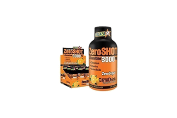 STACKER 2 ZERO SHOT 60 ML 3000MG L-CARNİTİNE