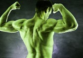 Hulk gibi olmak istemiyorum ama kaslı olmak istiyorum... Peki ama nasıl?