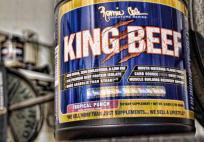 ronnie coleman king beef amerikada piyasada