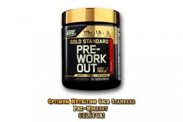 optimum nutrition gold standard acaba nasıl bir ürün olacak