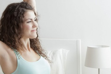Yataktan kalkar kalmaz protein tozu kullanabilirsiniz