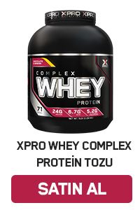 WHEY-COMPLEX