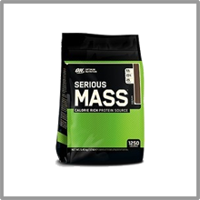 OPTİMUM SERİOUS MASS 5450 GR