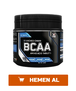xpro bcaa 3000 mg 100 tablet