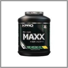 XPRO MAXX KARBONHİDRAT TOZU 2500 GR