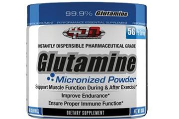 4dn-glutamine