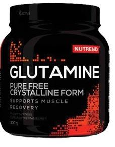 nutrend_glutamine_300
