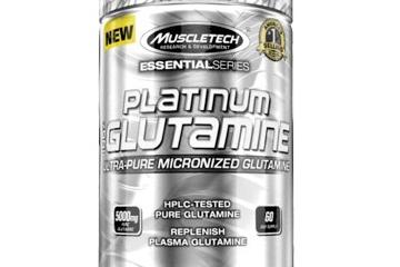 muscletech-glutamine