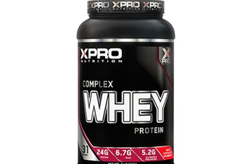 xpro-whey-complex