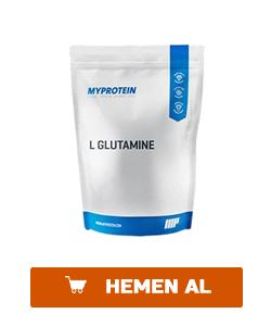 myprotein l glutamine 250 gr
