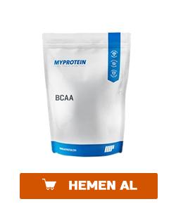 myprotein bcaa 4-1-1 250 gr aromasiz