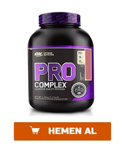 optimum pro complex protein tozu 1440 gr
