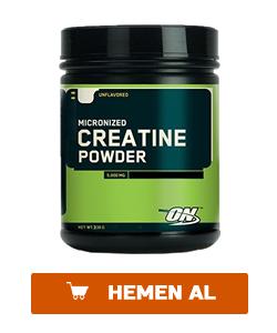 optimum creatine powder 317 gr