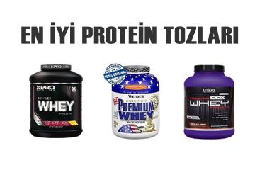 en iyi protein tozlari