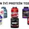 en iyi protein tozu