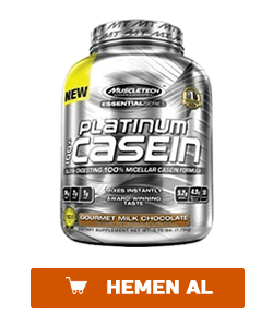 muscletech essantial series platinum casein 1700 gr
