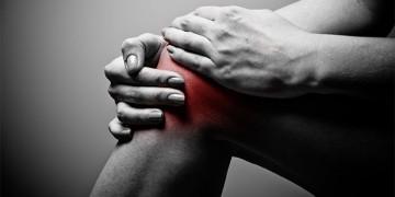 Eklem ağrılarınız varsa önce doktora görünmelisiniz ama Glucosamine de ağrılarınızı hafifletebilir