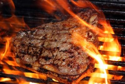 Hala hiçbir şey gerçekten iyi bir bifteğin yerini tutamıyor...