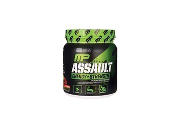 musclepharm assult sport