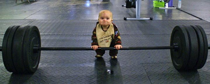 Endişelenmeyin, herkes ilk başladığında acemidir!