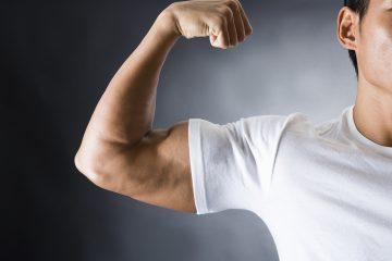 protein tozu sarkma yapar mı