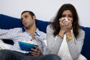 """""""Ağlama hayatım testosteronumu düşürüyorsun!"""" Ağlayan kadınlar da erkeklerin hormon seviyesini etkiliyor, biz değil bilim adamları diyor!"""