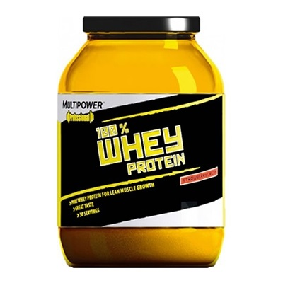 Multipower Whey Protein Tozu hangisupplement1