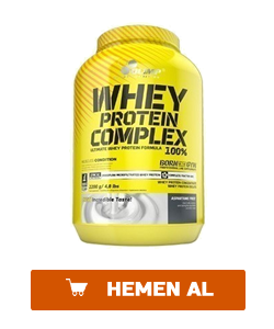 olimp whey protein 220 gr