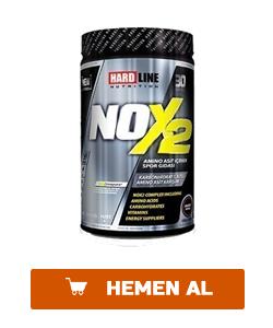 hardline nox 2 1000 gr