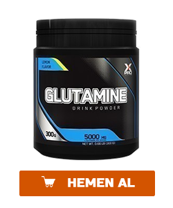 xpro glutamine drink powder 300 gr