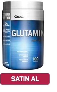 Inner Armour L-Glutamine 500 Gr3