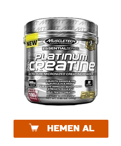 muscletech paltinum creatine powder 402 gr