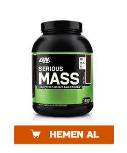 optimum serious mass