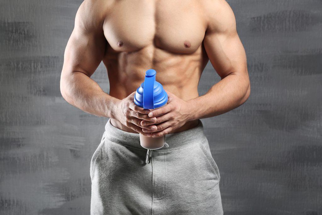 protein tozu, amino asit